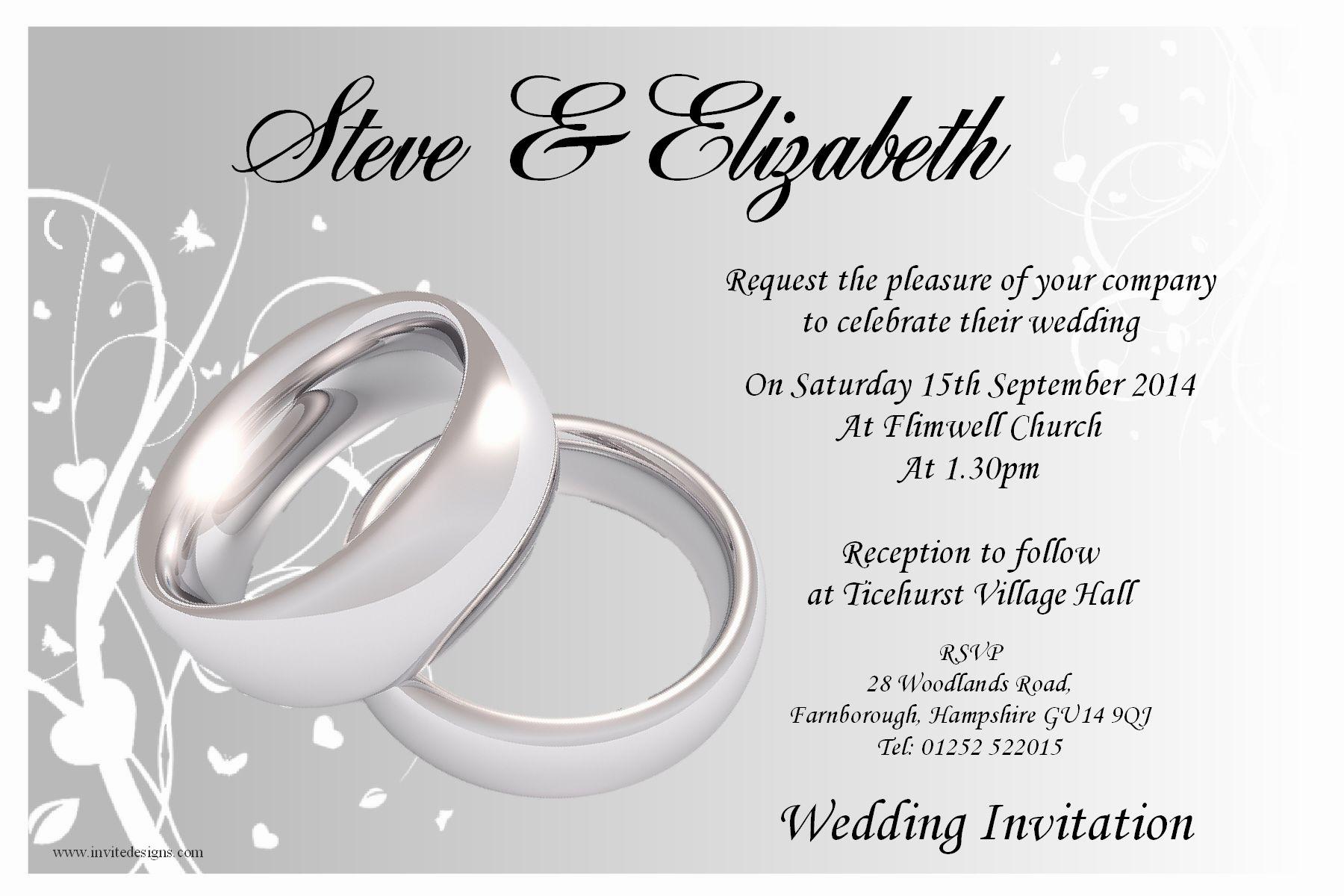Free Printable Blank Invitation Templates   Vastuuonminun Engagement - Free Printable Engagement Invitations