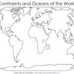 Free Printable Blank World Map Download | Download Them And Try To Solve   Free Printable Blank World Map Download