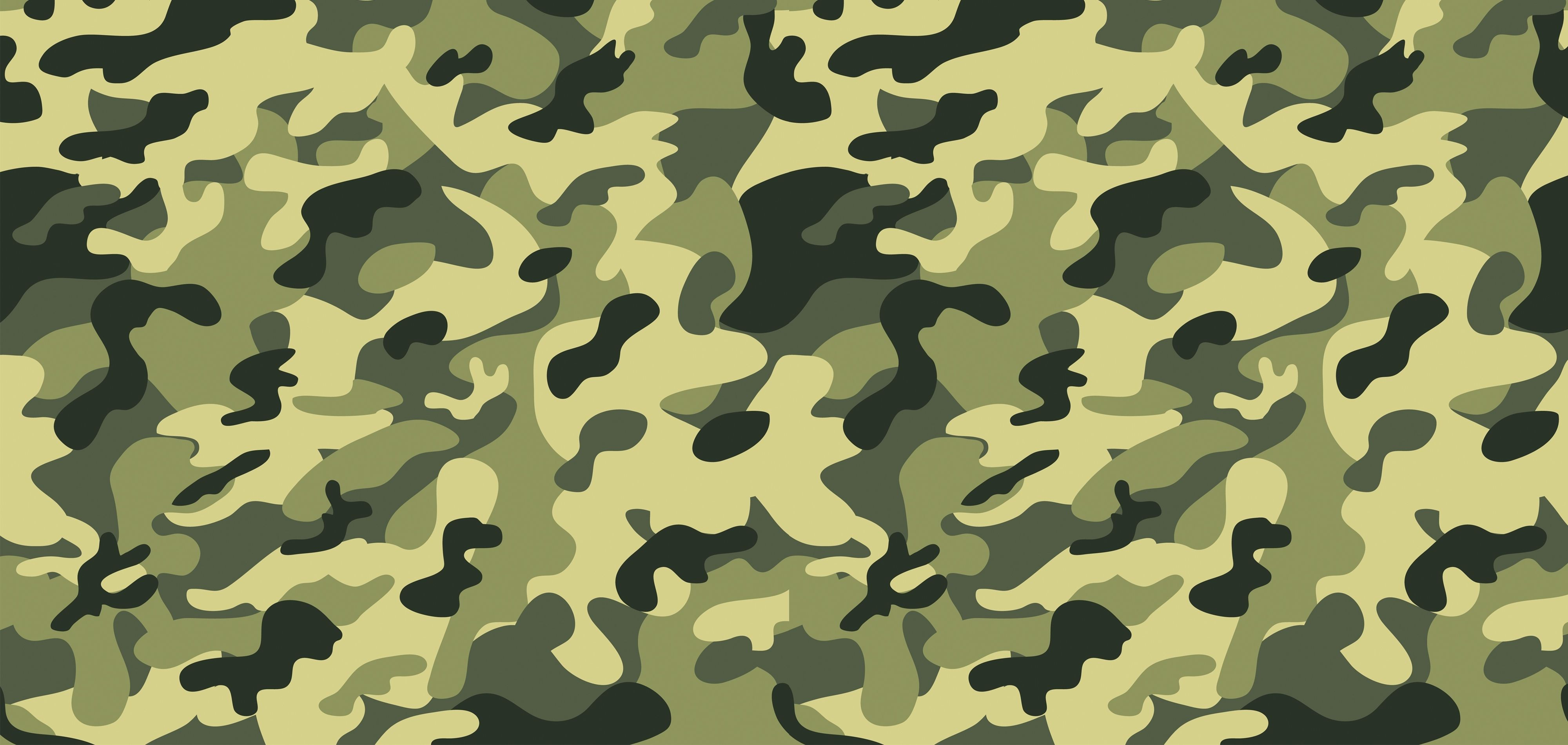 Free Printable Camo !!!!!!!!!! It Works Too! Download Original - Free Printable Camouflage Stencils