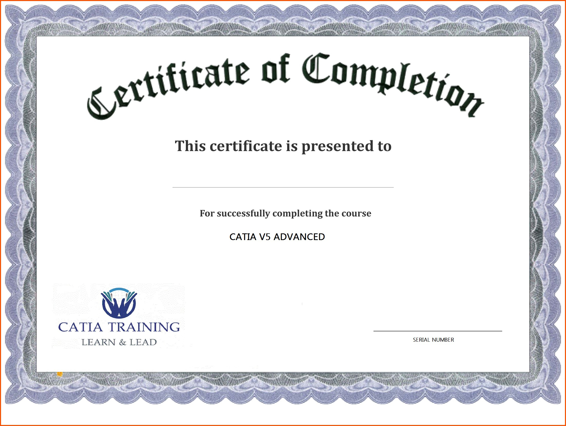 Free Printable Certificate Of Completion Template Achievement Ecza - Free Printable Certificates Of Achievement