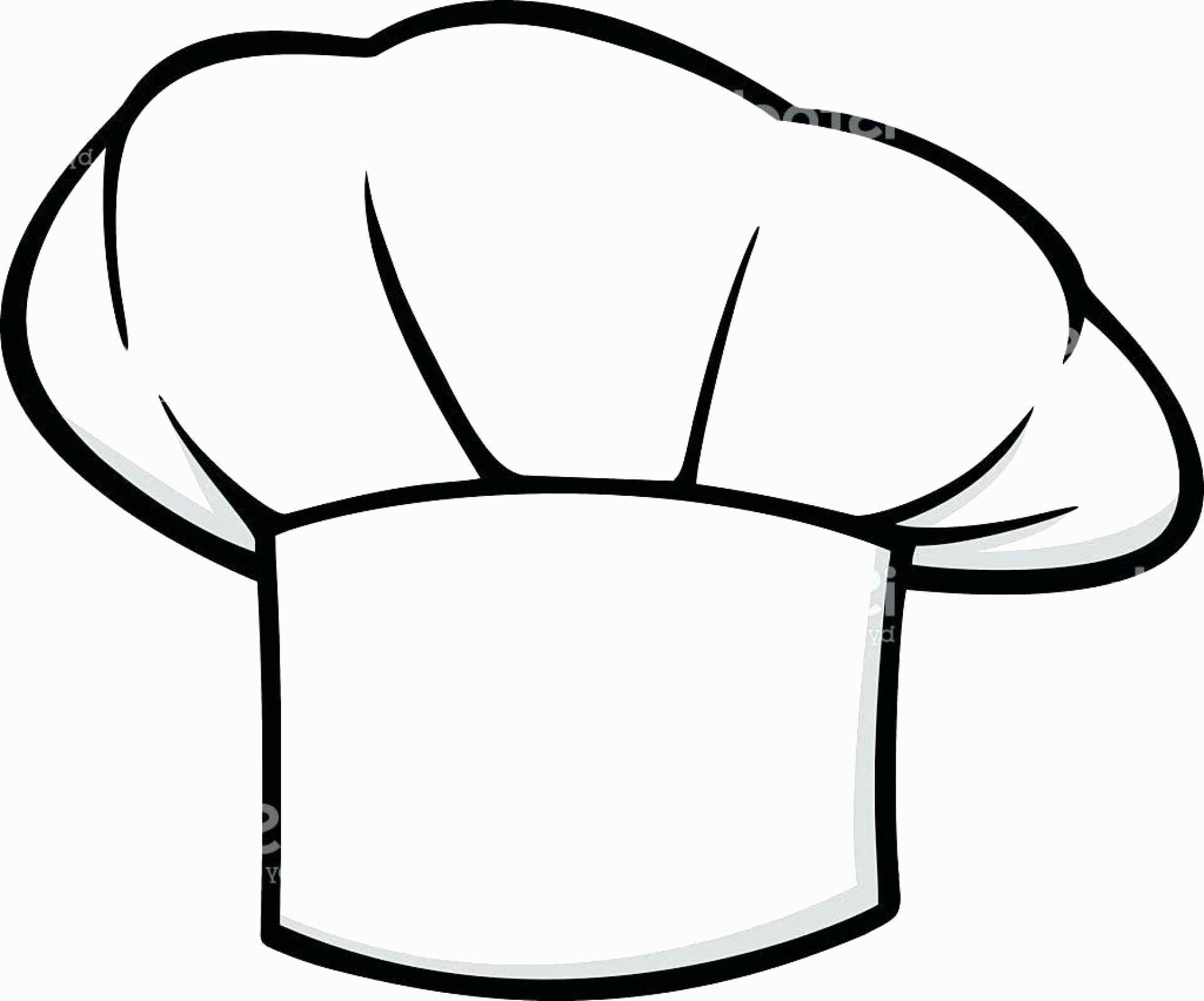 Free Printable Chef Hat Archives - Resume Templates 2018 - Free Printable Chef Hat Pattern