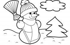 Free Printable Christmas Books For Kindergarten – Festival Collections - Free Printable Christmas Books For Kindergarten