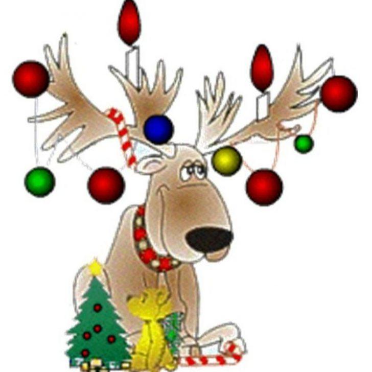 Free Printable Christmas Clip Art
