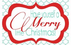 Free Printable Christmas Closed Signs – Festival Collections - Free Printable Holiday Closed Signs