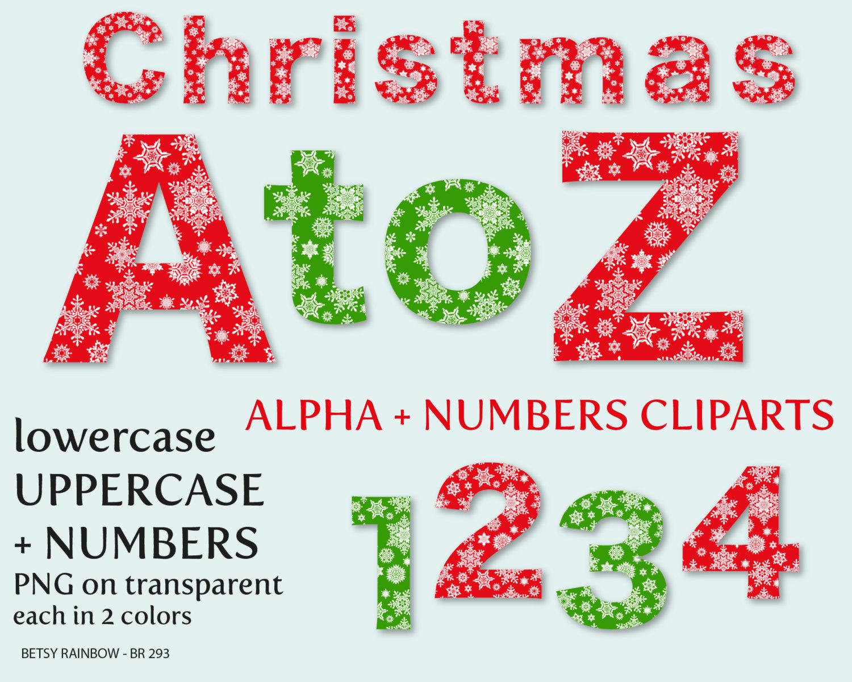 Free Printable Christmas Resources For Ks1 And Ks2, Includes Poems - Free Printable Christmas Alphabet