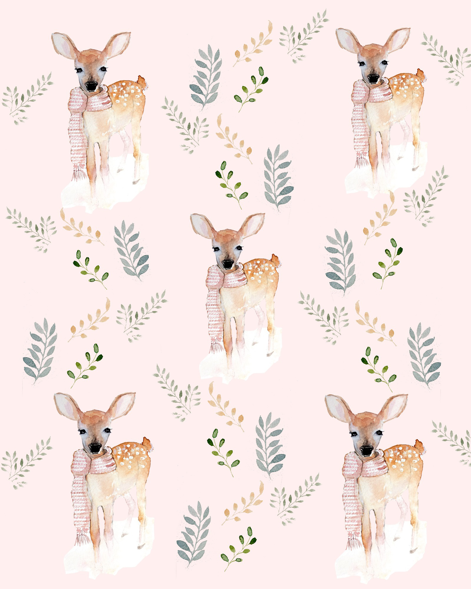 Free Printable Christmas Wrapping Paper - Free Printable Christmas Paper