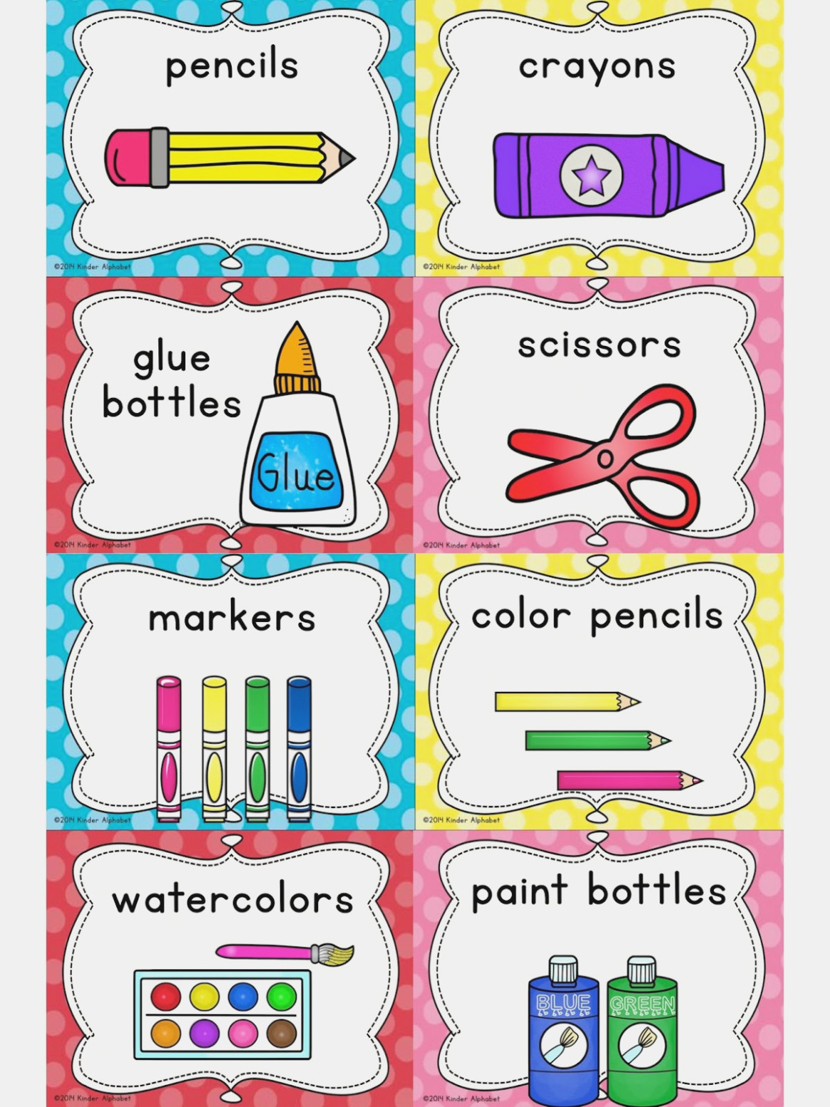 Free Printable Classroom Signs And Labels – Uma Printable – Free - Free Printable Classroom Signs And Labels