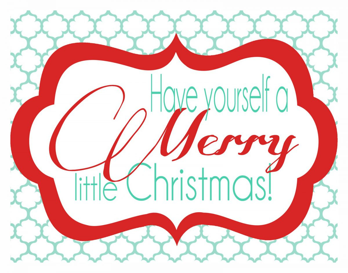 Free Printable Closed Christmas Signs – Festival Collections - Free Printable Holiday Signs Closed