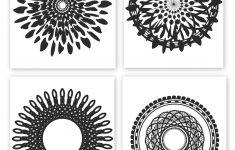 Free Printable Collection Of Modern Black And White Prints - Free Printable Artwork To Frame