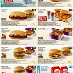 Free Printable Coupons: Mcdonalds Coupons | Tips | Pinterest   Free Mcdonalds Smoothie Printable Coupon