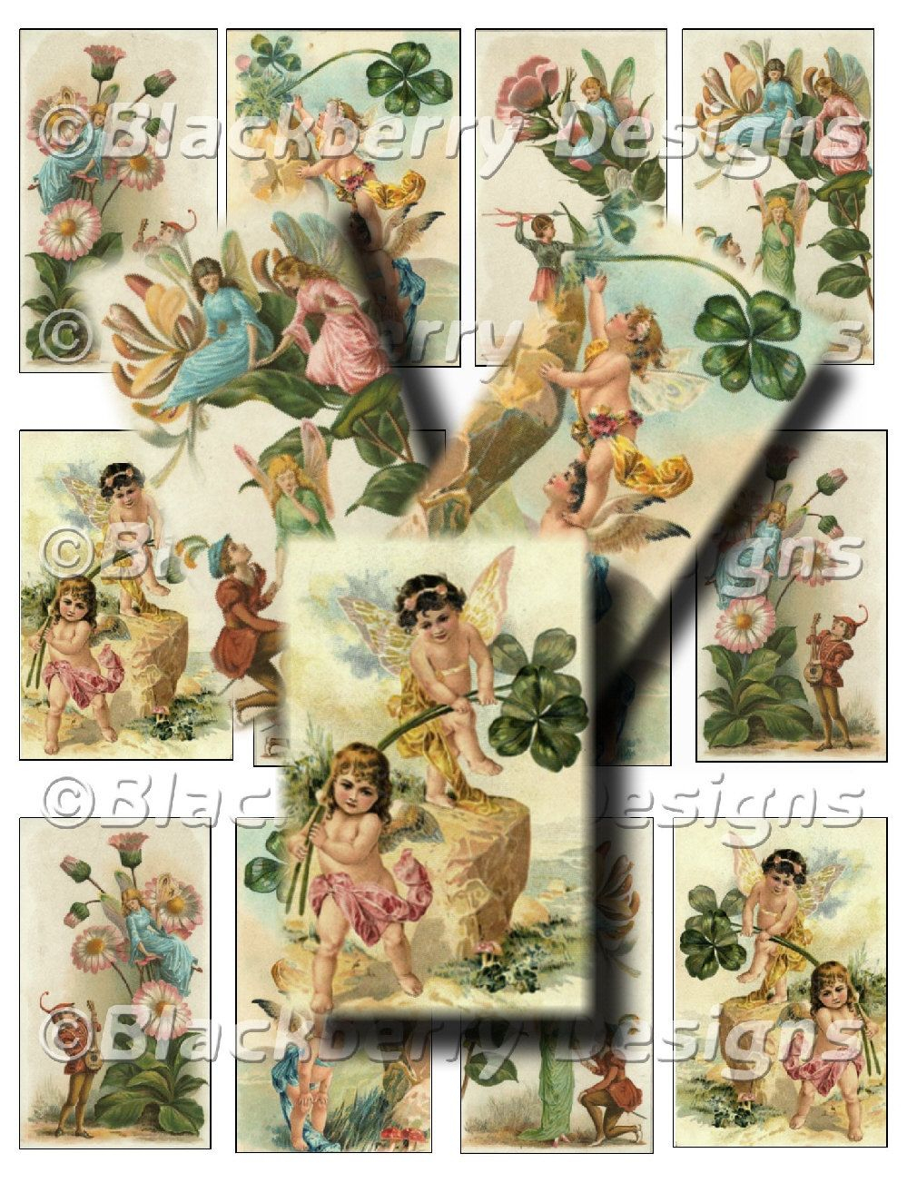 Free Printable Decoupage Papers   Cardstock, Decoupage Paper - Free Printable Decoupage Images