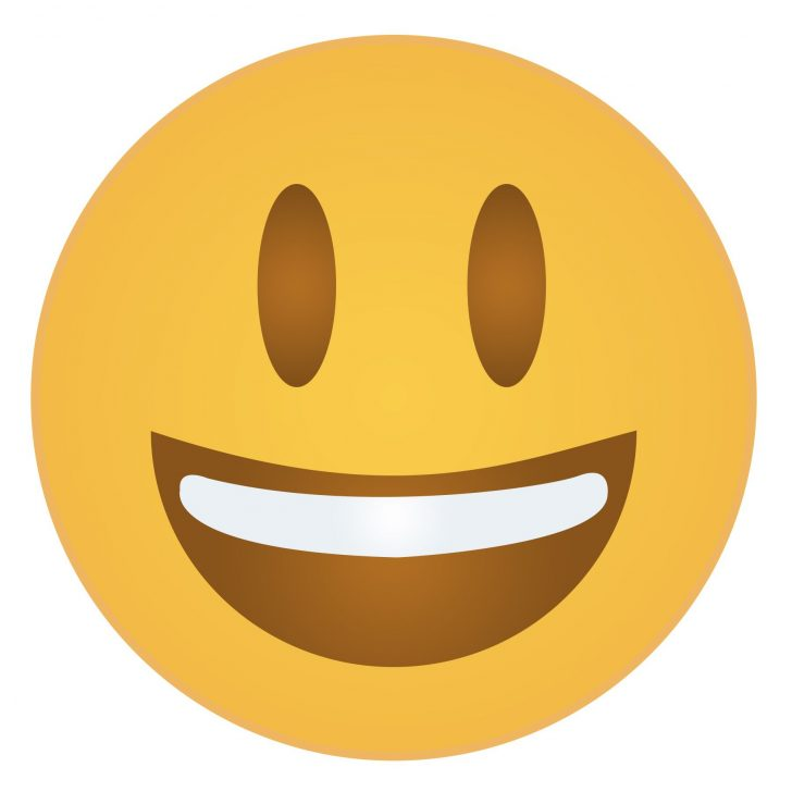 Free Printable Emoji Faces