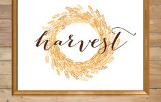 Free Printable Fall Signs And Note Cards - Yellow Bliss Road - Cards Sign Free Printable