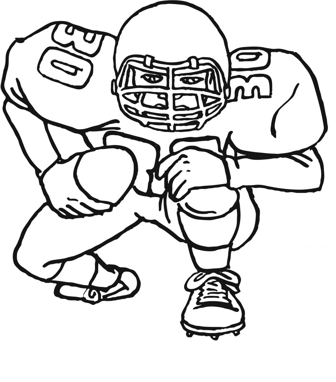 Free Printable Football Helmet Coloring Pages Nfl Michigan Seahawks - Free Printable Seahawks Coloring Pages