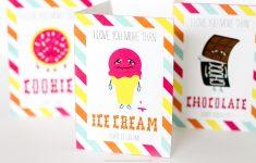 Free Printable Funny Valentine Cards - Printable Crush - Free Funny Printable Cards