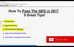 Free Printable Ged Practice Test With Answer Key 2017   Download - Free Printable Ged Practice Test With Answer Key 2017
