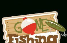 Free Printable Gone Fishing Sign