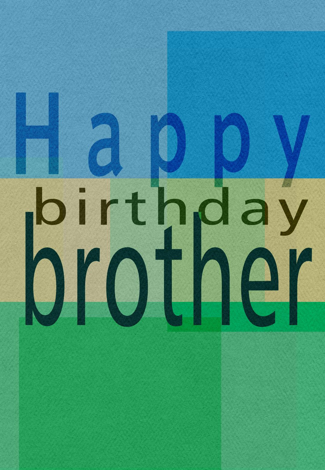 Free Printable Greeting Cards   Gift Ideas   Pinterest   Birthday - Free Printable Birthday Cards For Brother