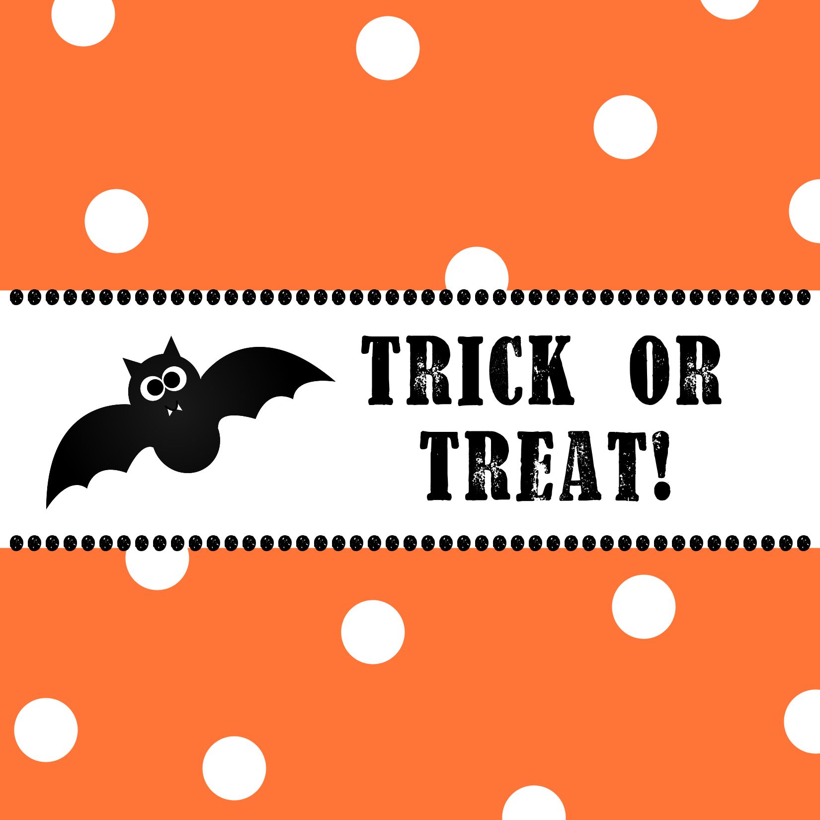 Free Printable Halloween Candy Bar Wrappers - Crazy Little Projects - Free Candy Wrapper Printable