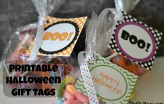 Free Printable Gift Bag Tags
