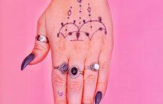 Free Printable Henna Tattoo Designs