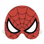Free Printable Hero Masks | Superhéros | Pinterest | Anniversaire   Free Printable Masks
