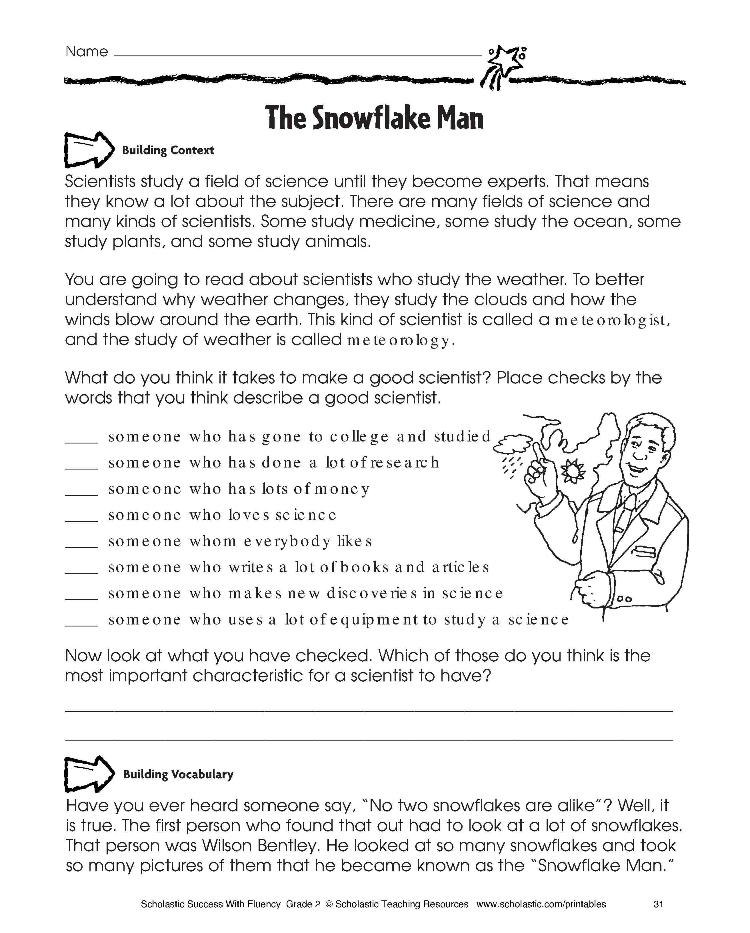 Free Printable High School Worksheets – Worksheet Template - Free Printable High School Worksheets