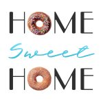 Free Printable Home Sweet Home Wall Art   The Cottage Market   Home Sweet Home Free Printable