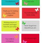 Free Printable Kindness Cards | Random Love | Printables, Kindness   Free Printable Kindness Cards