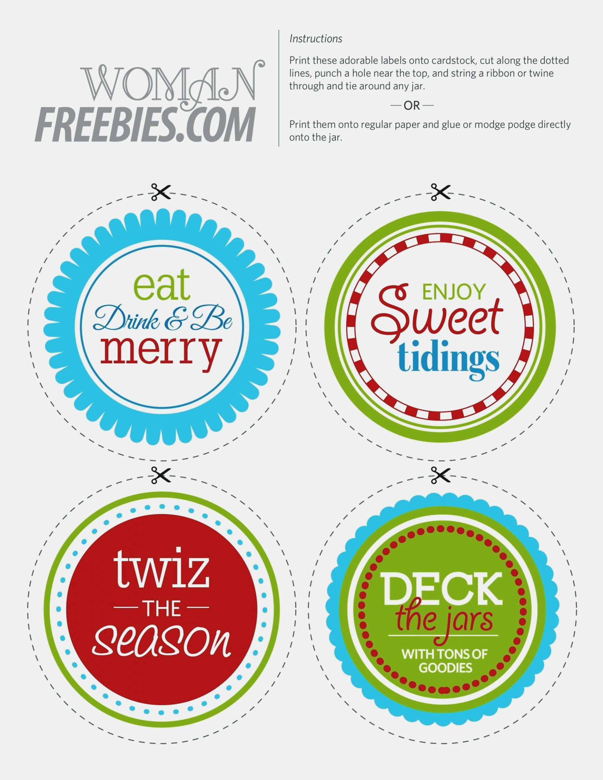 Free Printable Labels For Jars Free For You Free Printable Jar - Free Printable Labels For Bottles