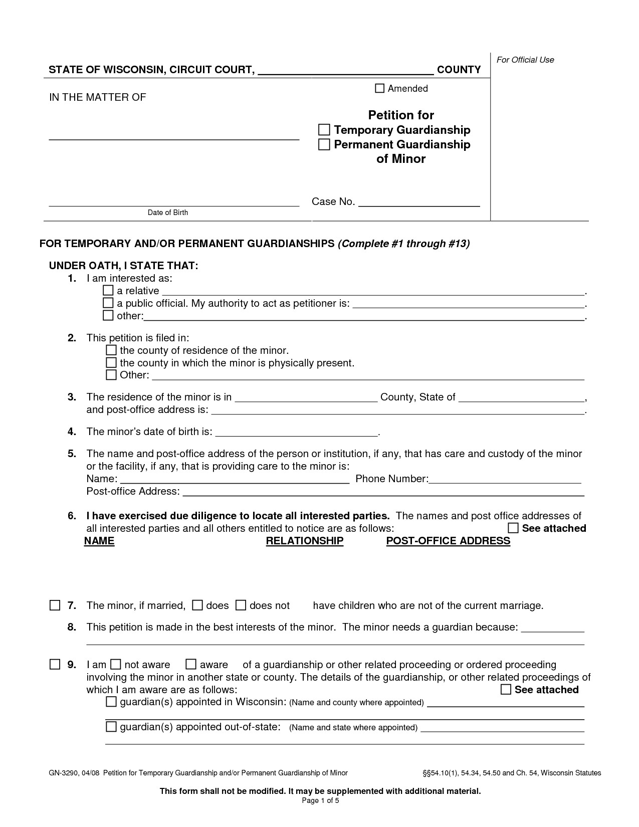 Free Printable Legal Forms Will Forms Free Printable Legal Forms - Free Printable Legal Documents
