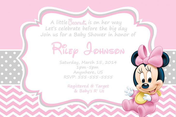 Create Your Own Baby Shower Invitations Free Printable