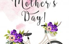 Free Printable Mother's Day Cards – Free Printable Mothers Day Cards
