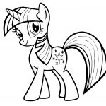 Free Printable My Little Pony Coloring Pages For Kids | Character   Free Printable My Little Pony Coloring Pages
