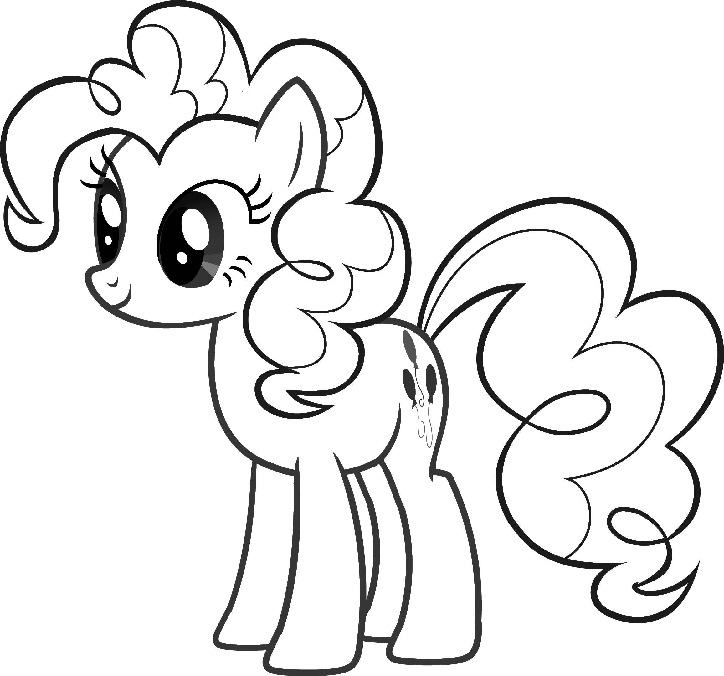 Free Printable My Little Pony Coloring Pages For Kids | Coloring - Free Printable Coloring Pages Of My Little Pony