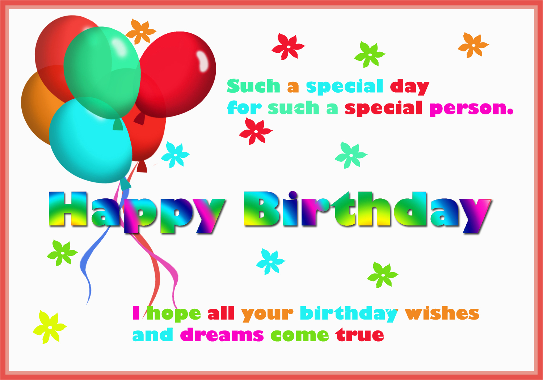 Free Printable Online Birthday Cards Happy Birthday Card For You - Happy Birthday Free Cards Printable
