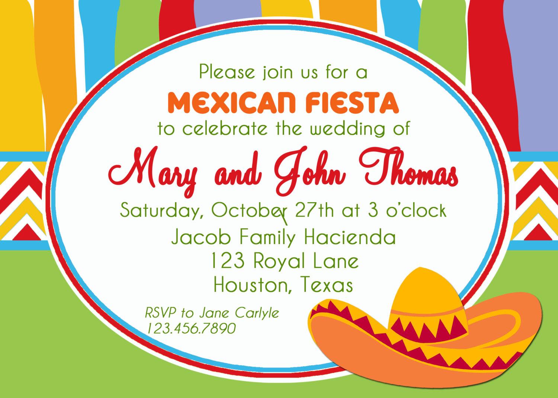 Free Printable Papel Picado Mexican Wedding Invitations Editable - Free Printable Fiesta Invitations