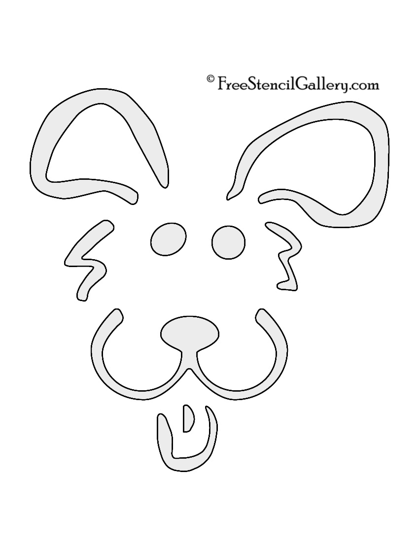 Free Printable Pumpkin Carving Templates Dog - Printable 360 Degree - Free Printable Pumpkin Carving Templates Dog
