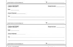 Free Printable Receipt Templates   Free Printable Cash Receipts - Free Printable Receipts