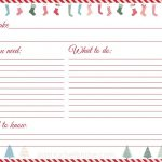 Free Printable Recipe Cards – Forprint   Free Printable Recipe Cards
