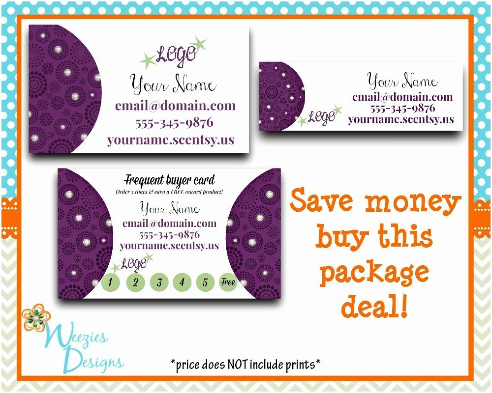 Free Printable Scentsy Business Cards Best Of Literarywondrous - Free Printable Scentsy Business Cards