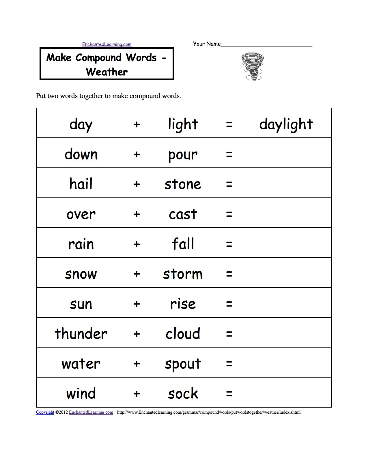 Free Printable Science Worksheets For 2Nd Grade – Worksheet Template - Free Printable Science Worksheets For 2Nd Grade