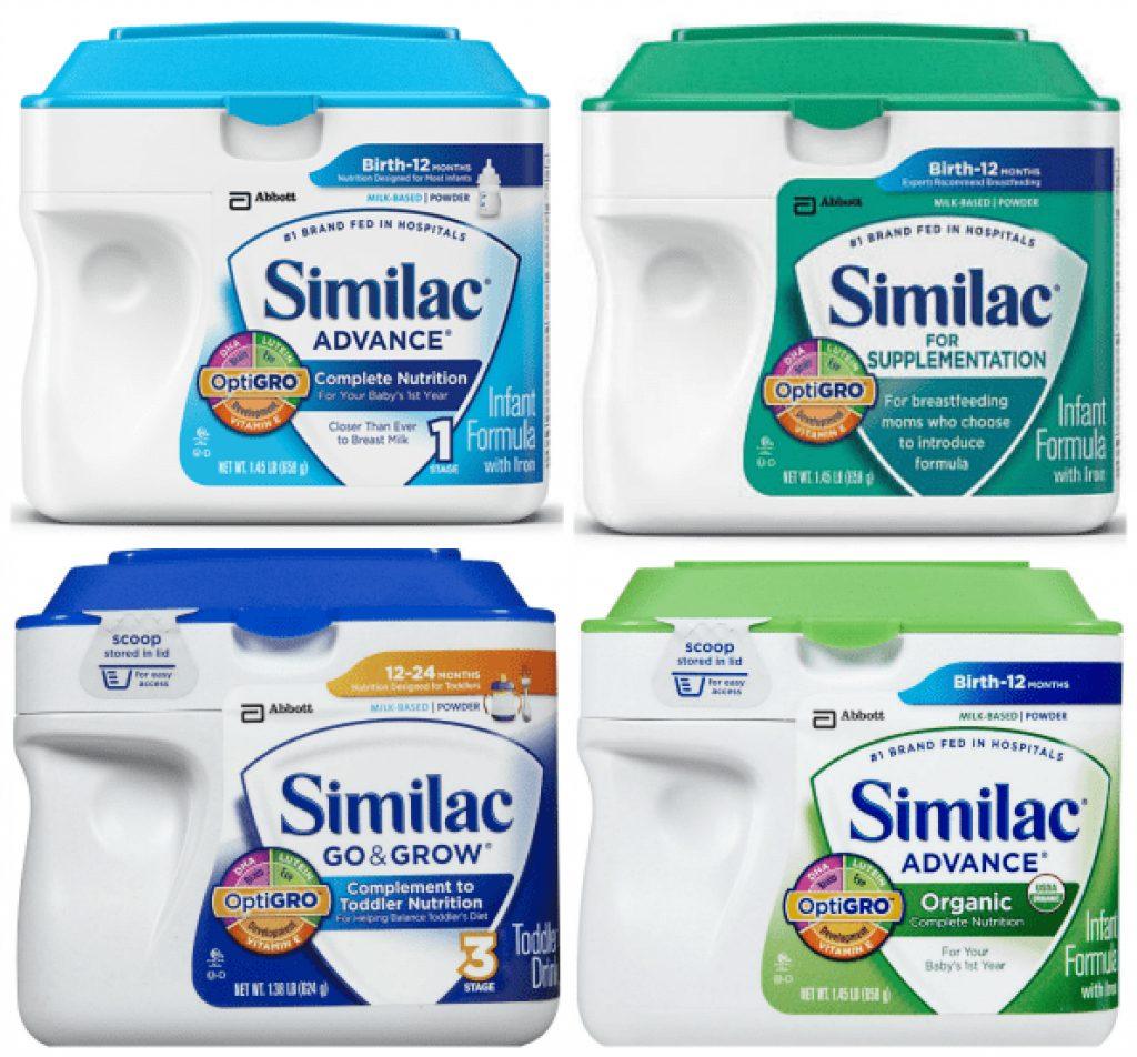 Free Printable Similac Sensitive Coupons | Free Printable - Free Printable Similac Sensitive Coupons