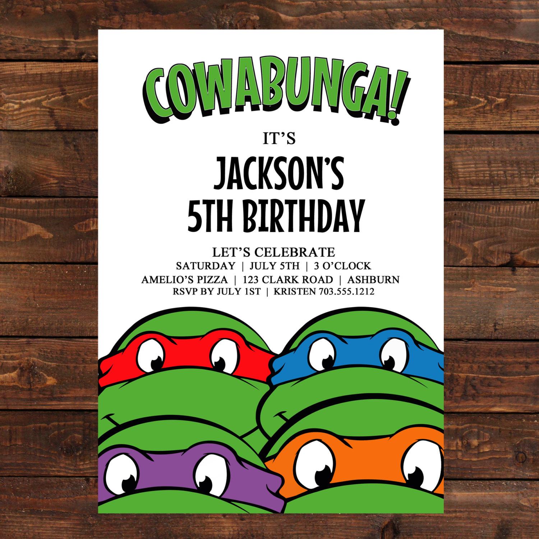 Free Printable Turtle Baby Shower Invitations - Baby Shower Ideas - Free Printable Turtle Baby Shower Invitations