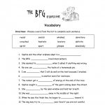 Free Printable Vocabulary Worksheets | Lostranquillos   Free Printable Portuguese Worksheets
