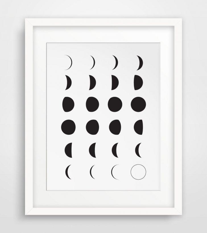 Free Printable Wall Art Black And White