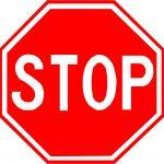Free Printable Warning Signs, Download Free Clip Art, Free Clip Art   Free Printable No Entry Sign