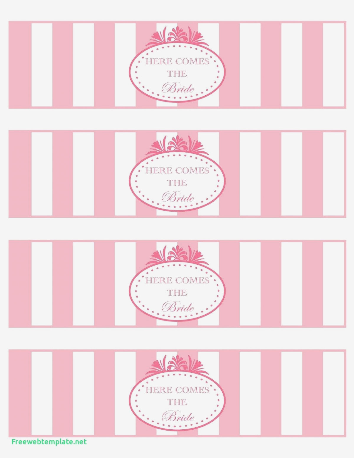 Free Printable Water Bottle Labels For Baby Shower – Hola.klonec - Free Printable Water Bottle Labels