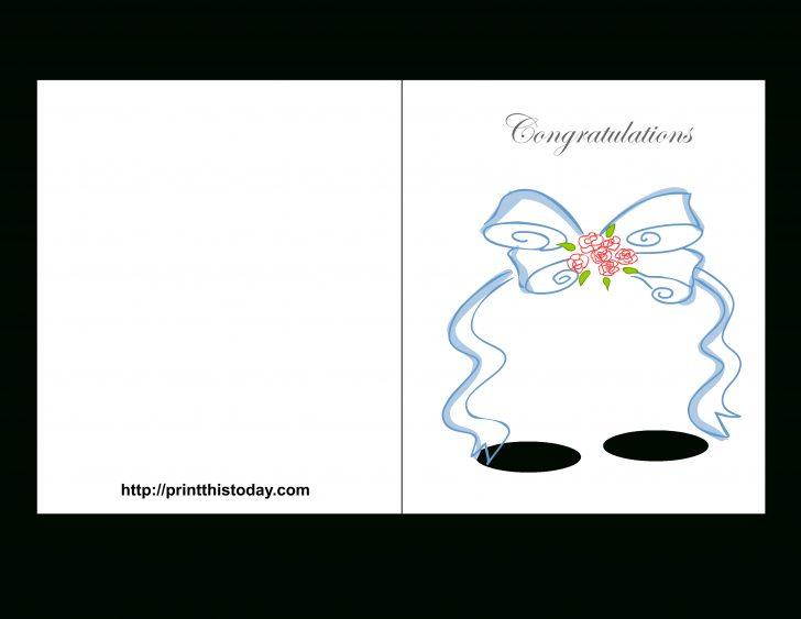 Free Printable Congratulations Baby Cards