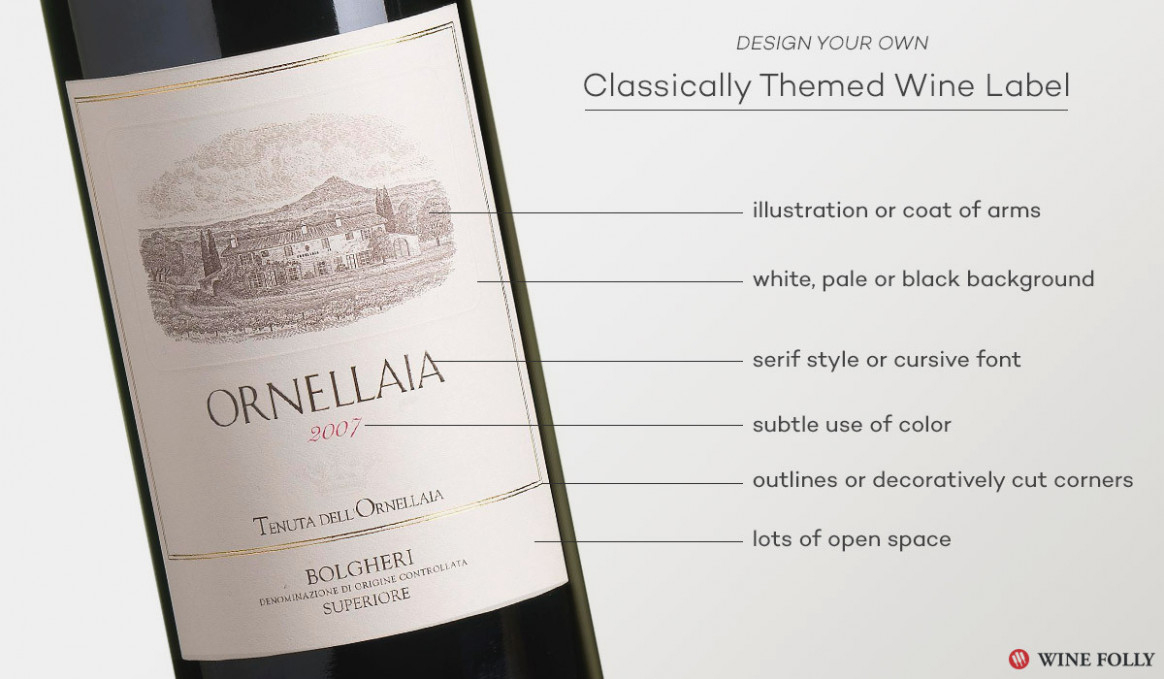 Free Printable Wine Bottle Labels Templates 15 15 Label Template - Free Printable Wine Labels